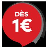 Isolation des combles dès 1 euro